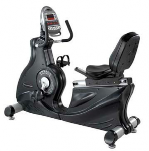 Body Charger GB9200 Recumbent Bike 1