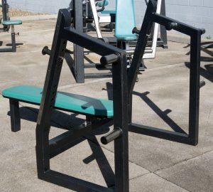 Calgym Bench Press