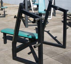 Calgym Bench Press 1