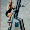 Calgym Cardio Climber