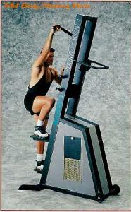 Calgym Cardio Climber 1
