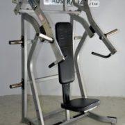 Hammer Strength Iso Incline Press