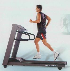 Johnson Jet7000 Treadmill 1