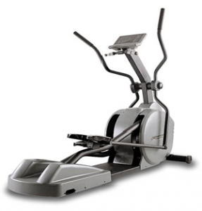 Johnson JPE5100 – Elliptical Trainer 1