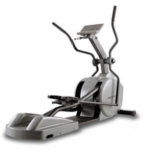 Johnson JPE5100 – Elliptical Trainer 1