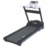 Life Fitness 5500 - Treadmill