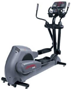 Life Fitness 8500 – Cross Trainer 1