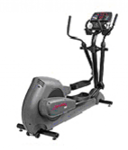 Life Fitness 9100 - Rear Drive Cross Trainer