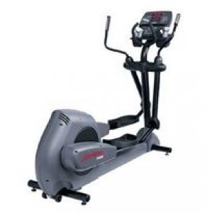 Life Fitness 9500HR – Cross Trainer 1