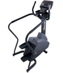 Life Fitness 9500HR – Lifestep Stepper 1