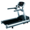 Life Fitness 95Ti - Treadmill