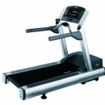 Life Fitness 95Ti - Treadmill