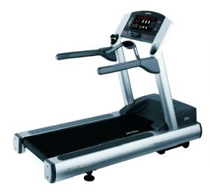 Life Fitness 95Ti – Treadmill 1