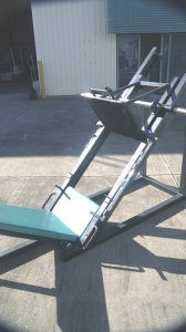 Magnum 45 Degree Leg Press