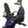 Powersport Evolution Semi-Recumbent Bike