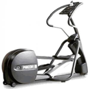 Precor EFX 521s Cross Trainer 1