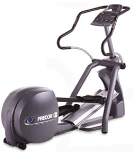 Precor EFX 546i Elliptical Trainer