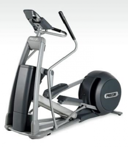 Precor EFX 576i Elliptical Trainer
