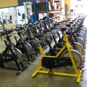 Schwinn IC Pro Spin Bike