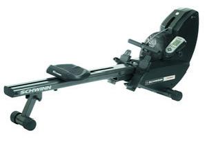 Schwinn Windrigger Rowing Machine 1