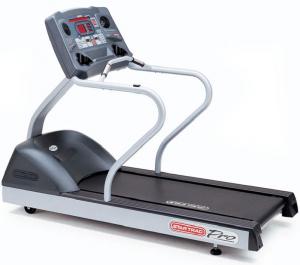 Star Trac Pro Treadmill 1