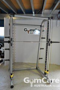 Technogym Multi-power Smith Machine