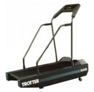 Trotter 545 Treadmill 1