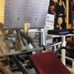 TuffStuff PL-477 Leg Press