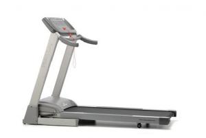 Tunturi T30 Competence Treadmill 1