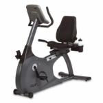 Vision Fitness R2600HRT Recumbent Bike